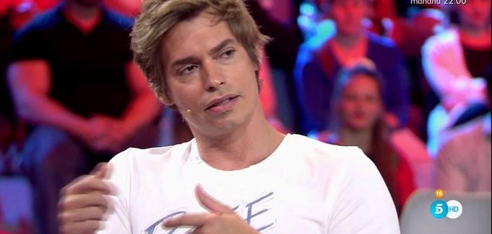 La 'pillada' sexual más embarazosa de Carlos Baute