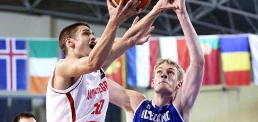 Hlinason se convierte en la sensación del Eurobasket y apunta al primer equipo