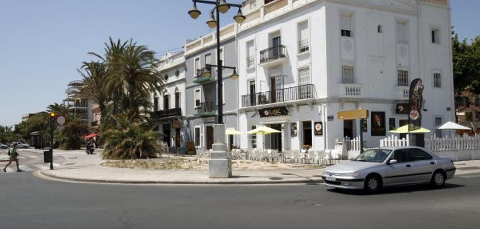 El equipo del plan del Cabanyal quiere recuperar las casas marineras de Las Arenas