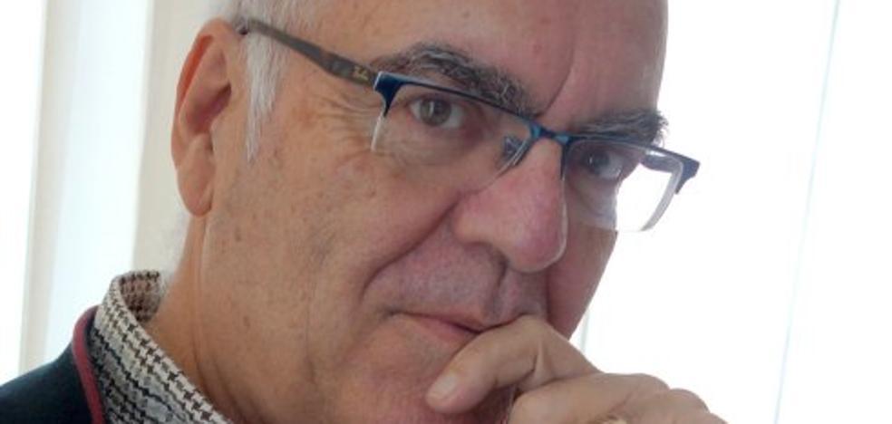 Miguel del Rey: «Si usan mi proyecto de la plaza de la Reina, tomaré acciones legales»