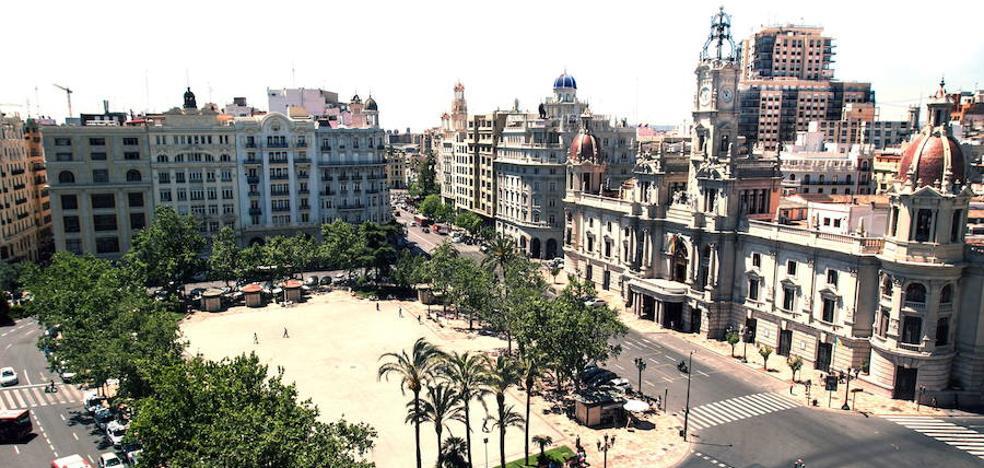 Valencia, elegida junto a otras 167 ciudades europeas para medir el impacto de la cultura en la economía local