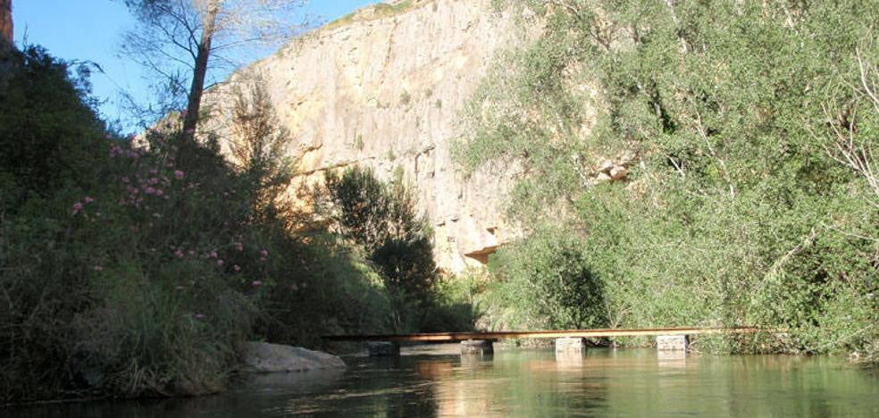 Naturaleza y jazz en el río de Chulilla