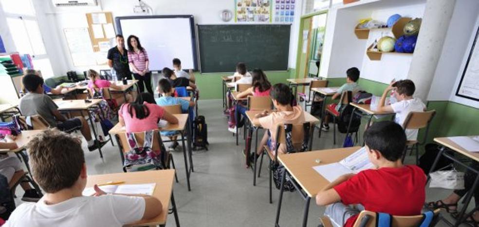 Festivos escolares en Valencia en el curso 2017-2018