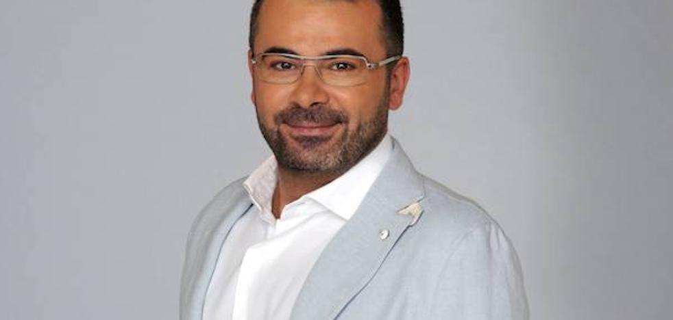 Jorge Javier Vázquez se desnuda una vez más