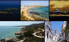 Los 11 lugares más bellos de la comunitat valenciana