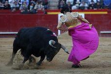 Cartel de Toros de la Feria de Julio 2017 de Valencia