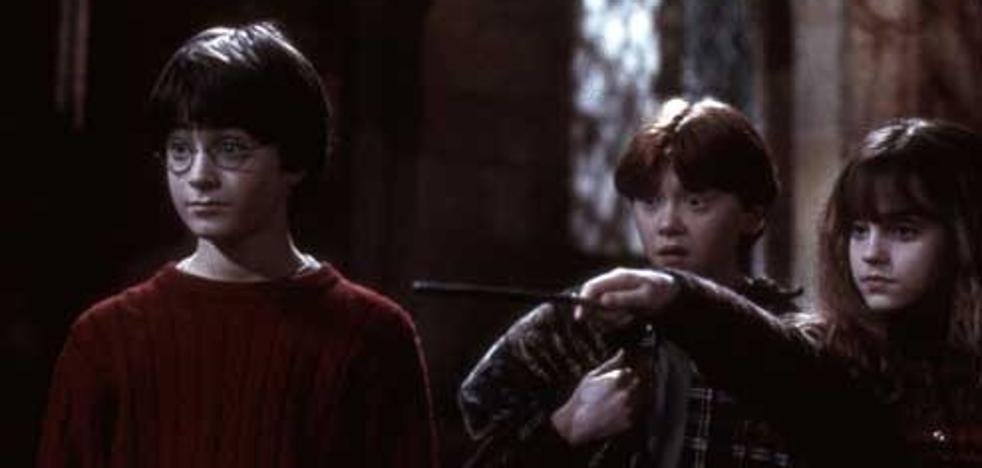 Dos libros ampliarán el universo de Harry Potter