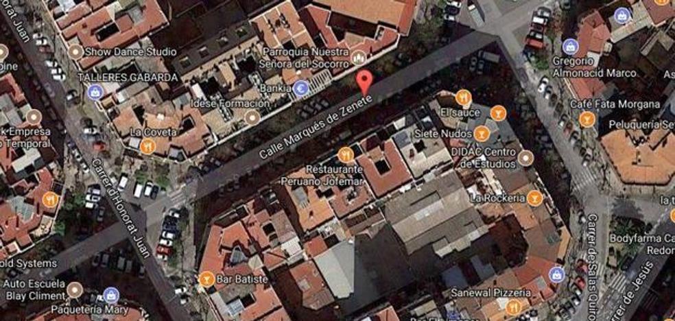 Detenido el compañero sentimental de la mujer asesinada a golpes y quemada en Valencia