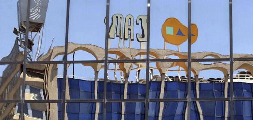 Visto para sentencia el juicio a la cúpula de la CAM por presunto falseo en las cuentas de la entidad