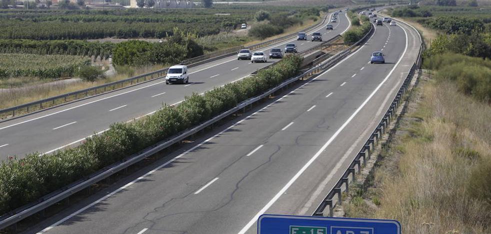 Detenida en Alicante la cabecilla de una banda de asaltantes a conductores en el Mediterráneo