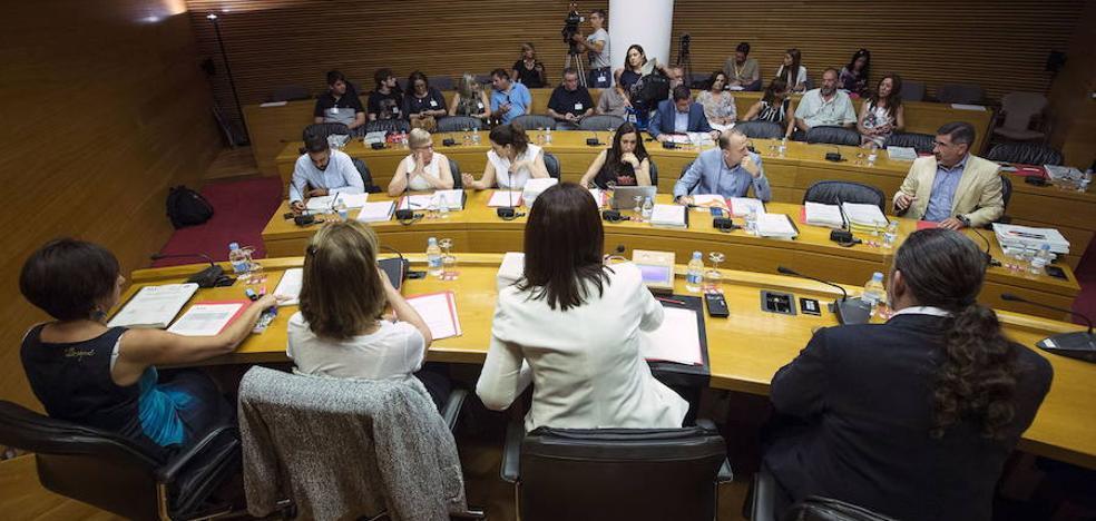 La jueza devuelve las conclusiones de Les Corts sobre el accidente de Metro al enviarlas con un año de retraso