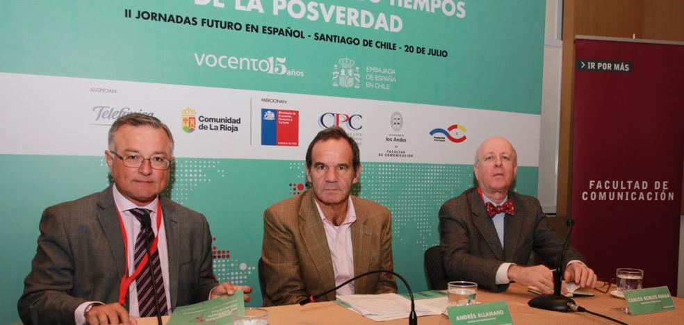 «España y Chile deben actuar juntas en el escenario internacional»