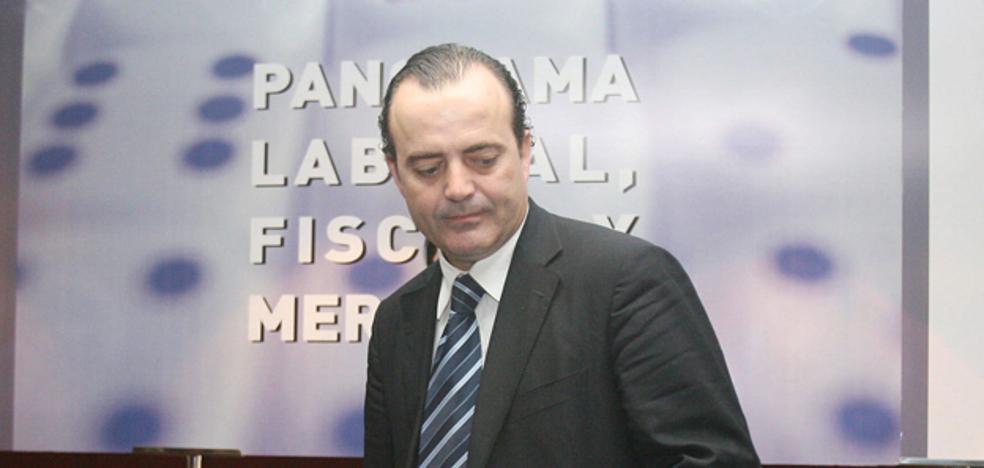 Inhabilitado un juez valenciano por favorecer en una sentencia a un amigo estafador