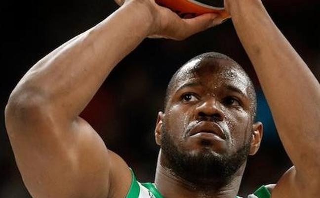 El Valencia Basket ficha a Latavious Williams como sustituto de Oriola
