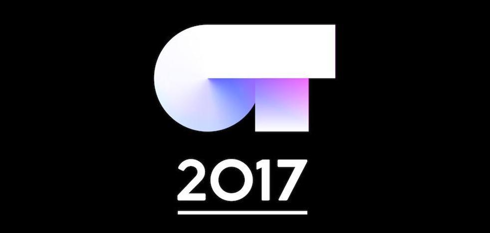 'Operación Triunfo 2017' estrena imagen
