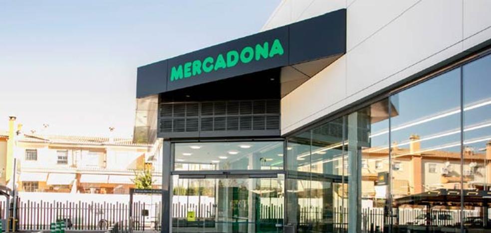 Mercadona inaugura en Valencia un nuevo modelo de tienda ecoeficiente