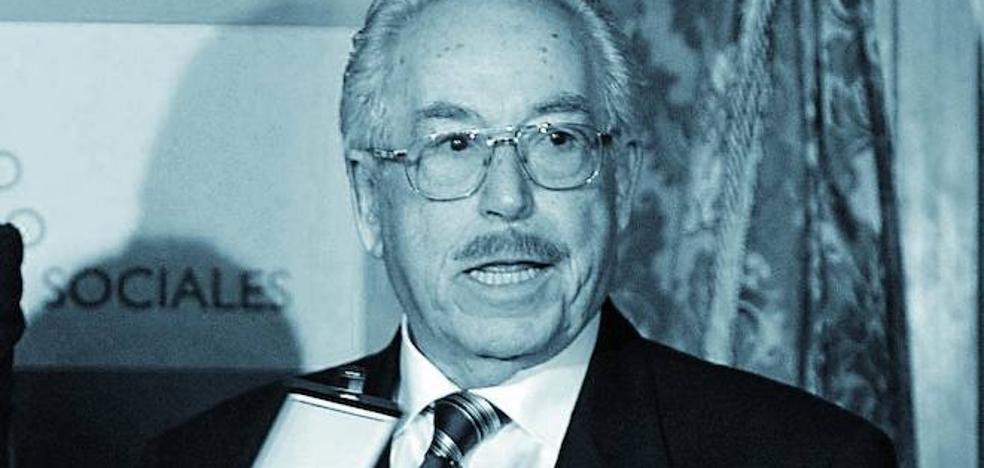 Muere José Picó Ramón, fundador de la fábrica de muebles de lujo que lleva su nombre