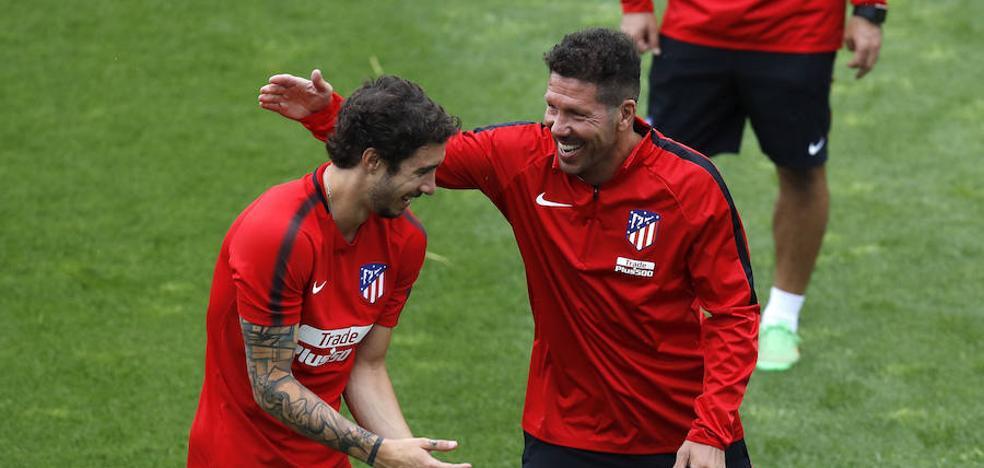 Atlético y Villarreal jugarán fuera las dos primeras jornadas