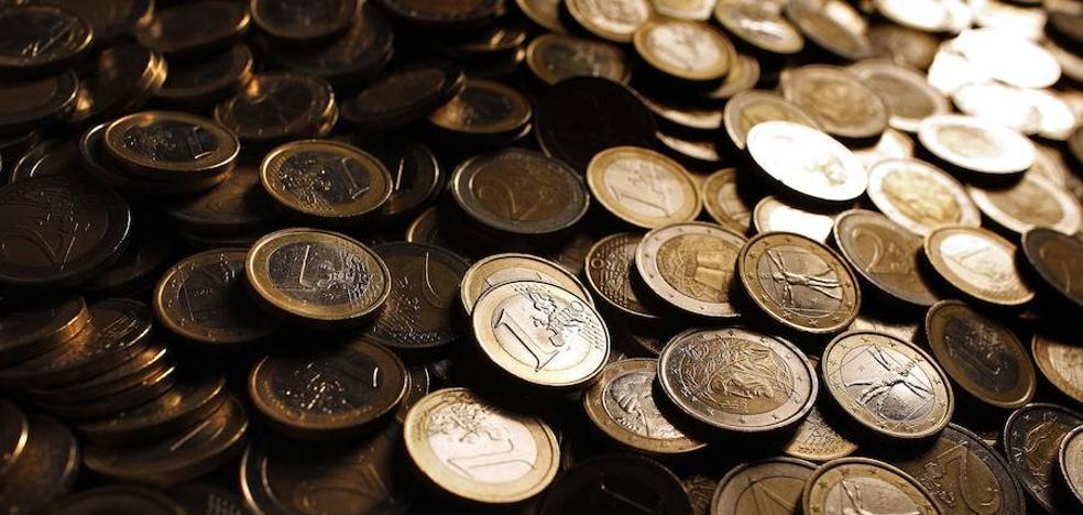 El Tesoro coloca 4.576 millones en la subasta de bonos y eleva el tipo a diez años