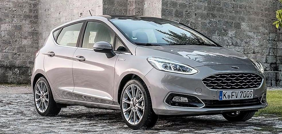 Ford Fiesta, para todos los gustos y bolsillos
