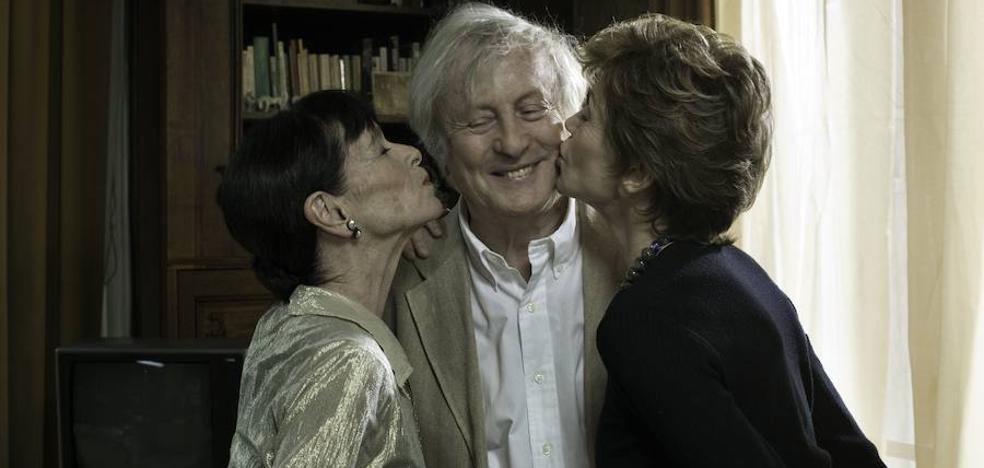 Muere a los 88 años el actor francés Claude Rich
