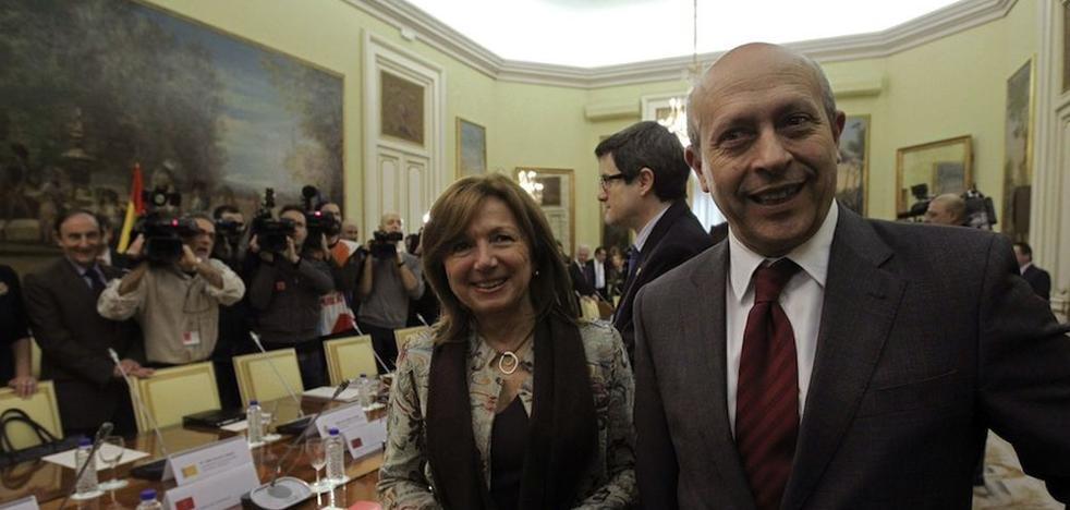 La número dos de Enseñanza catalana dimite a una semana del relevo de la consellera