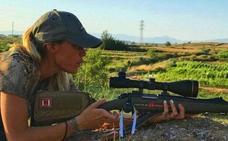 Muere la bloguera Melania Capitán, especialista en caza y colaboradora de 'Jara y Sedal'