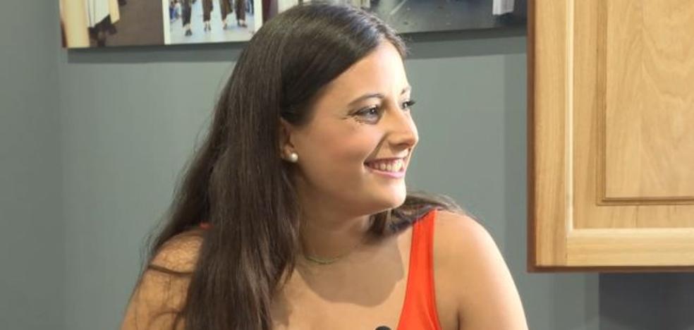 Entrevista a Nuria Fusté Pascual, candidata elegida en las preselecciones falleras 2017: «El valencianismo y el amor por las fiestas y la tierra lo tengo desde bien pequeñita»