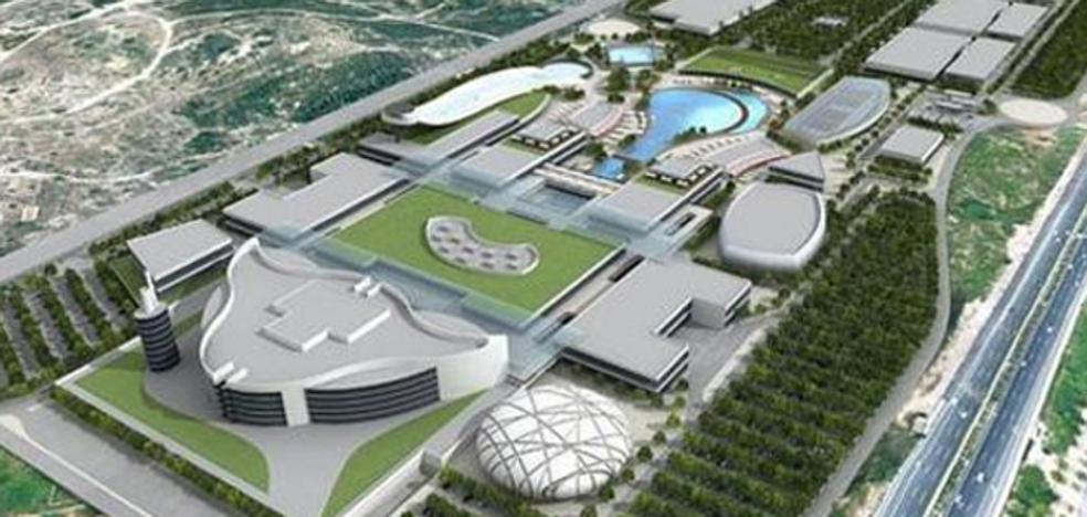 Puerto Mediterráneo mejorará los accesos a los polígonos industriales y a las zonas residenciales y de ocio