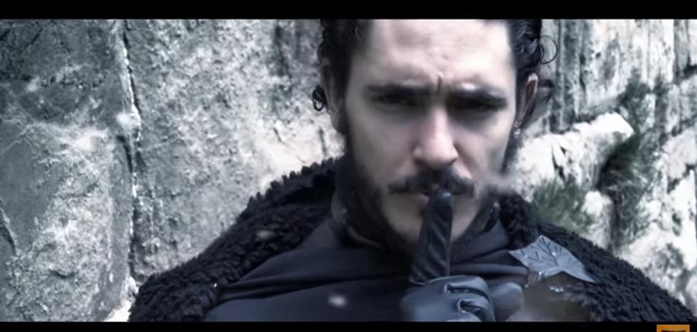 La parodia de 'Juego de Tronos' que se ha hecho viral: 'El tronito'