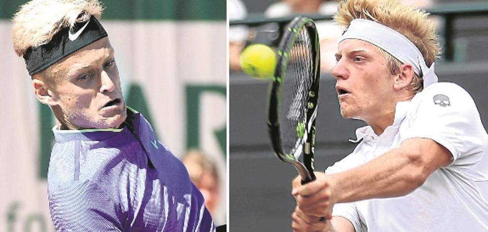 Nuevas vitaminas para el tenis