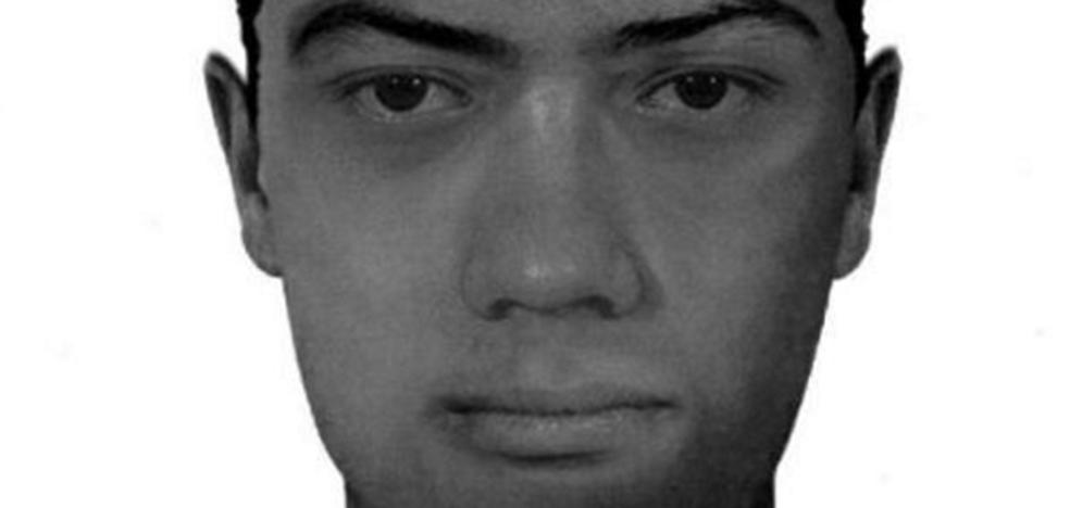 Difunden el retrato robot de uno de los secuestradores de Pilar Garrido
