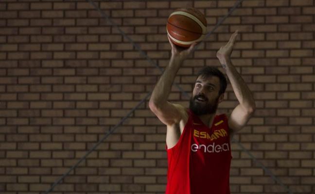 «La única oferta que tuve fue del Barça; del Valencia Basket, ninguna»