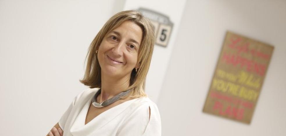 Victoria Majadas: «Faltan ayudas para consolidar firmas emergentes y muchas acaban cerrando»