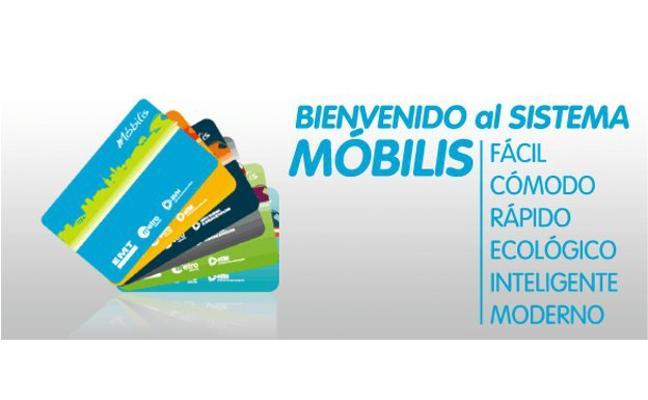 ¿Qué es la tarjeta Móbilis? Viaja en metro y autobús con una sola tarjeta