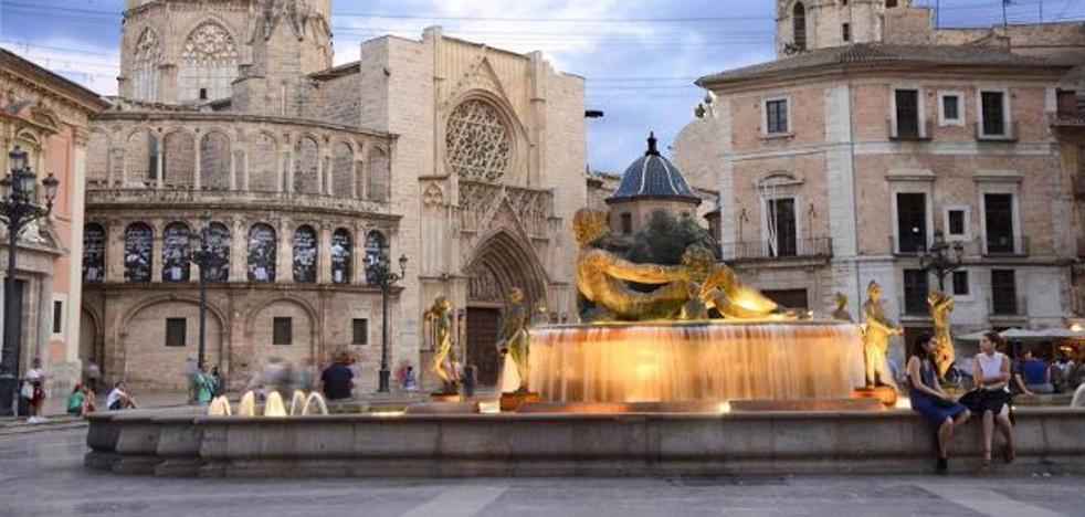 Metroruta | Itinerarios turísticos para visitar Valencia