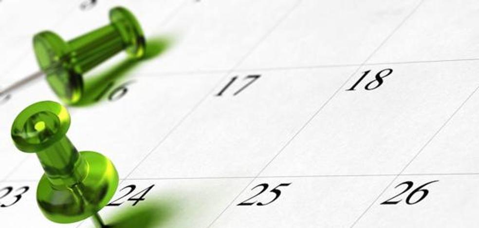 Calendario laboral | ¿En qué comunidades autónomas es festivo el 25 de julio en España? Fiestas nacionales en 2017