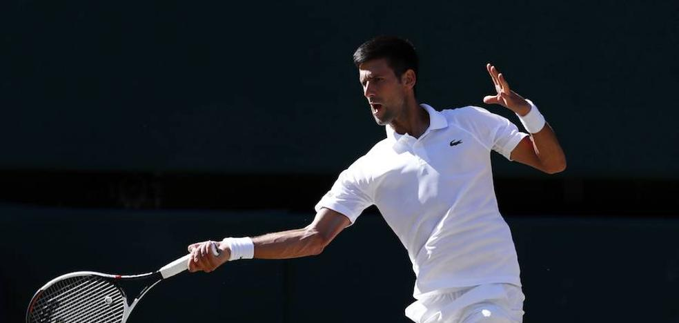 Djokovic podría perderse el resto de temporada