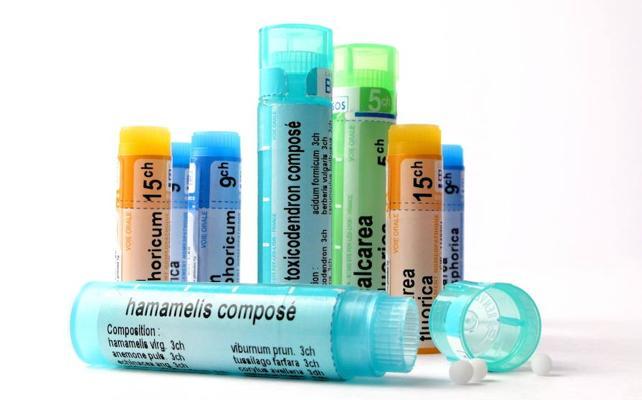 La Conselleria de Sanidad recuerda que la homeopatía está excluida de la cartera de servicios «por carecer de evidencia científica»