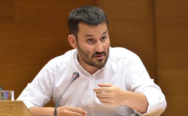 Vicent Marzá anuncia un decreto de educación inclusiva