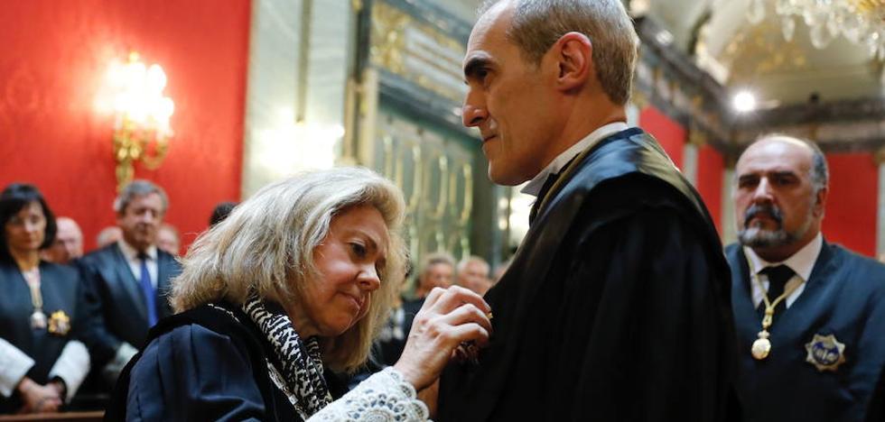 El fiscal jefe Anticorrupción acudirá al interrogatorio de Rajoy por Gürtel por «cortesía»