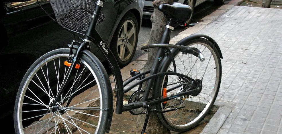 Valencia contará esta semana con seis estaciones de bicicleta intermodales para el área metropolitana