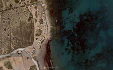 Rescatan con síntomas de ahogamiento a un hombre de 76 años de la playa Carabassí en Elche