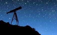 Consejos para ver la lluvia de estrellas de este fin de semana