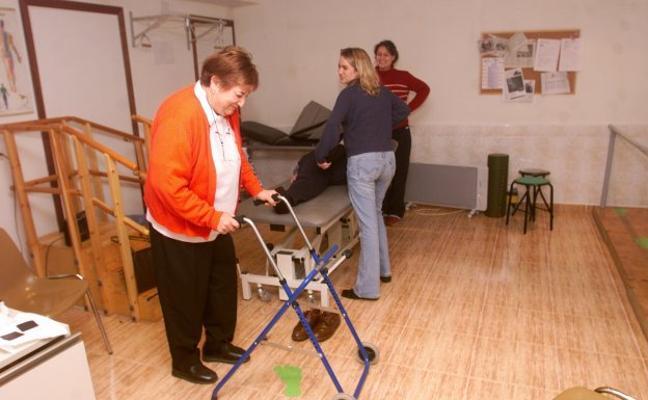 Las esperas para ir a rehabilitación, al geriatra y al cirujano cardiovascular se multiplican