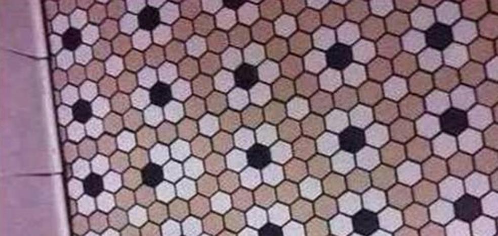 ¿Puedes ver el error en la siguiente imagen?