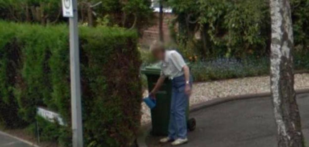 Vuelve a ver a su madre en Google Earth 18 meses después de su muerte