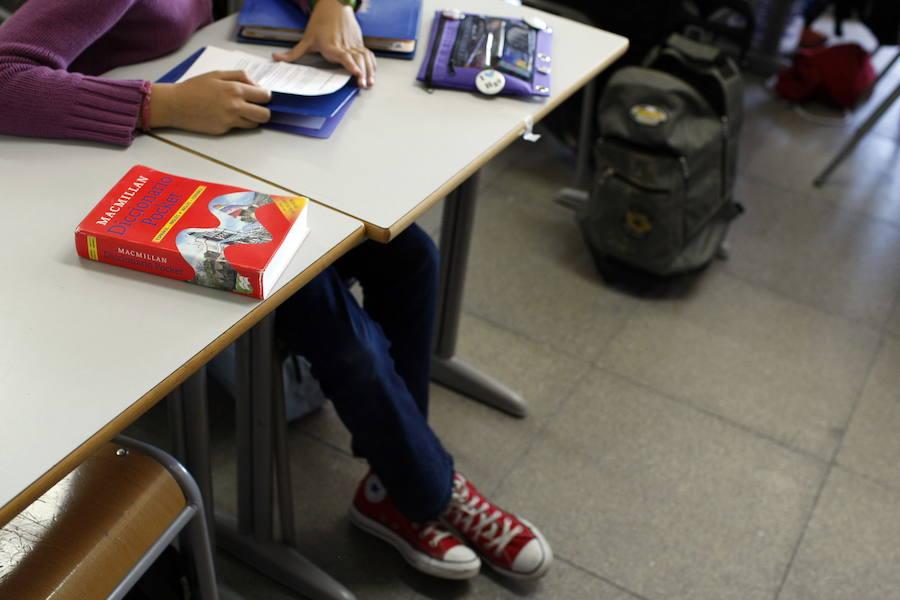 El IVAJ abre la inscripción para talleres de idiomas para jóvenes y profesores de Primaria y de Secundaria