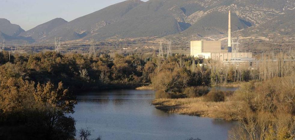 El Gobierno cierra definitivamente la central nuclear de Garoña