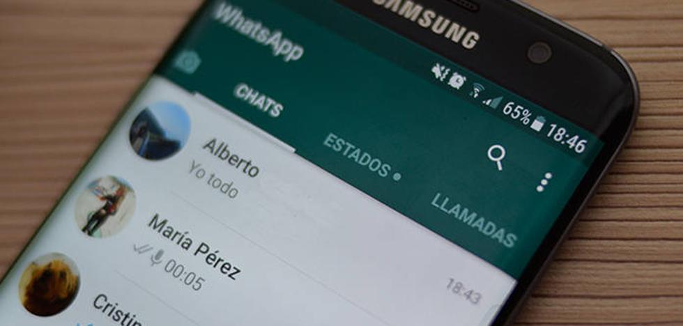 ¿Renovar WhatsApp? Desconfía de este bulo